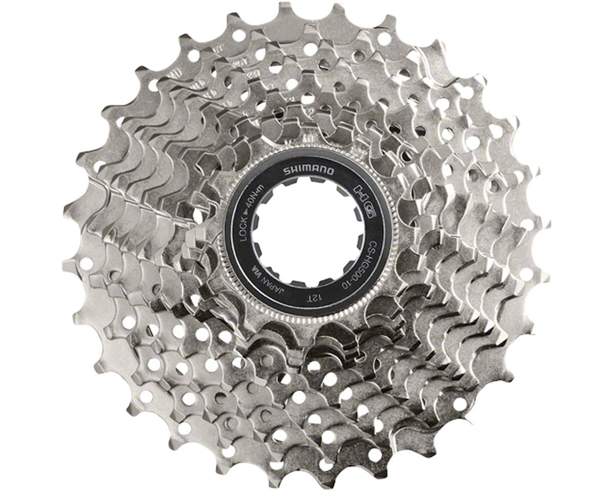 Shimano CS-HG500 10-Speed Cassette (11-32T)