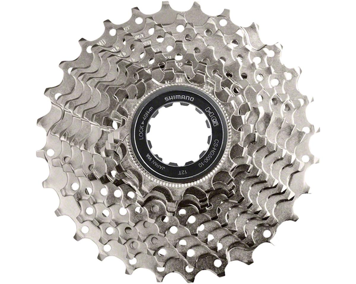 Shimano CS-HG500 10-Speed Cassette (11-34T)