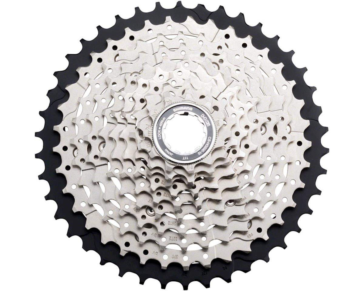 Shimano CS-HG500 10-Speed Cassette (11-42T)