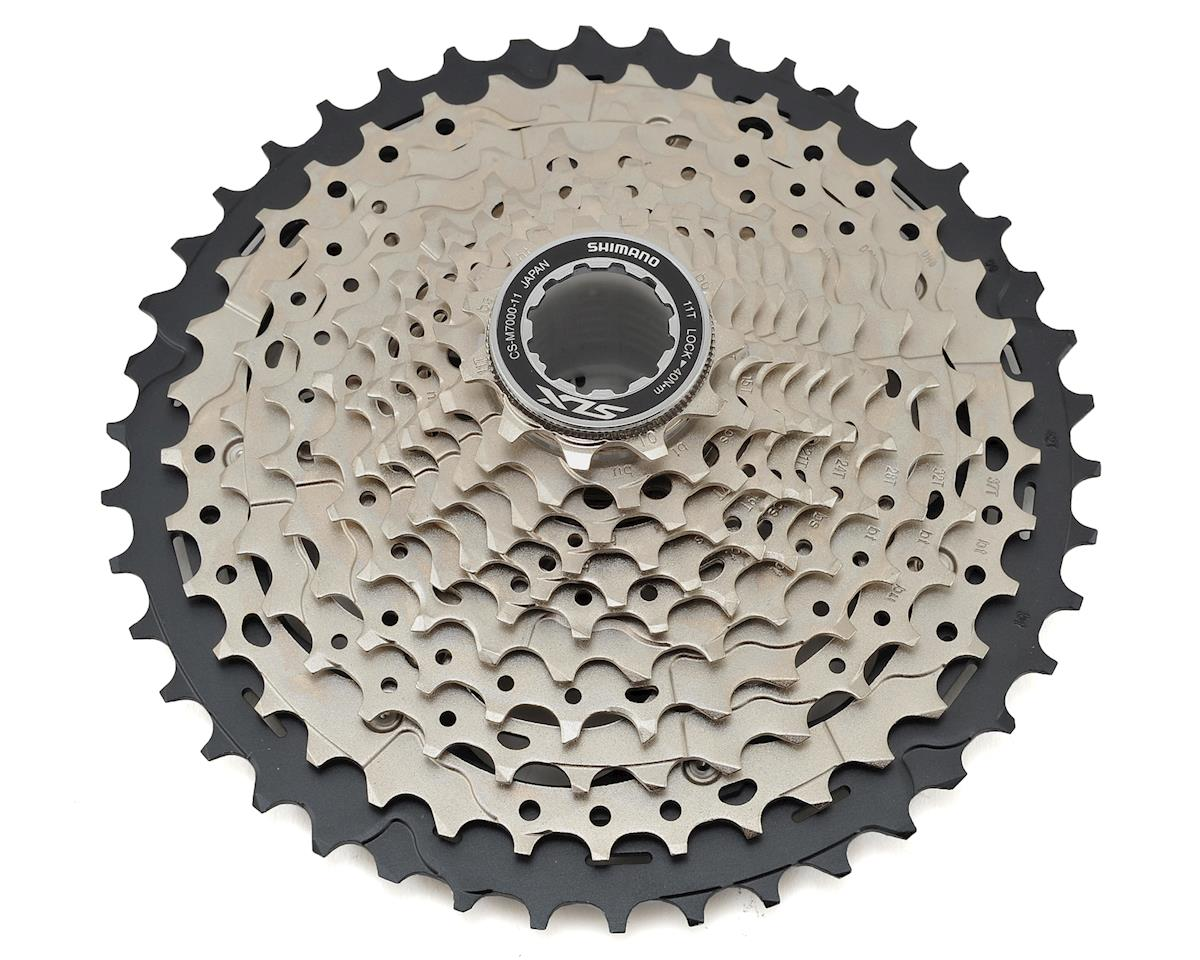 Shimano CS-M7000 SLX 11-Speed Cassette (11-42T)