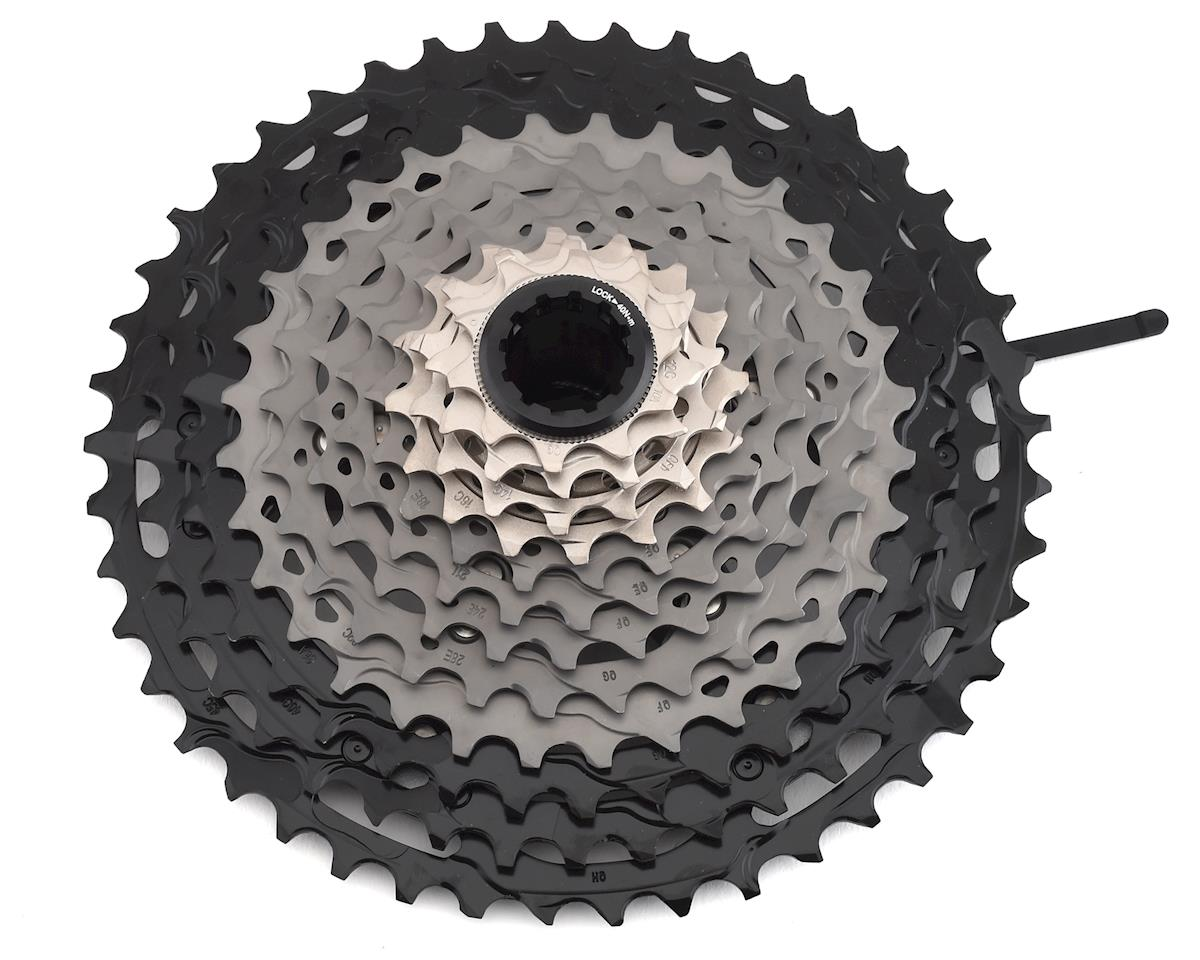 Shimano XTR M9100 Cassette (12-Speed) (10-45T)