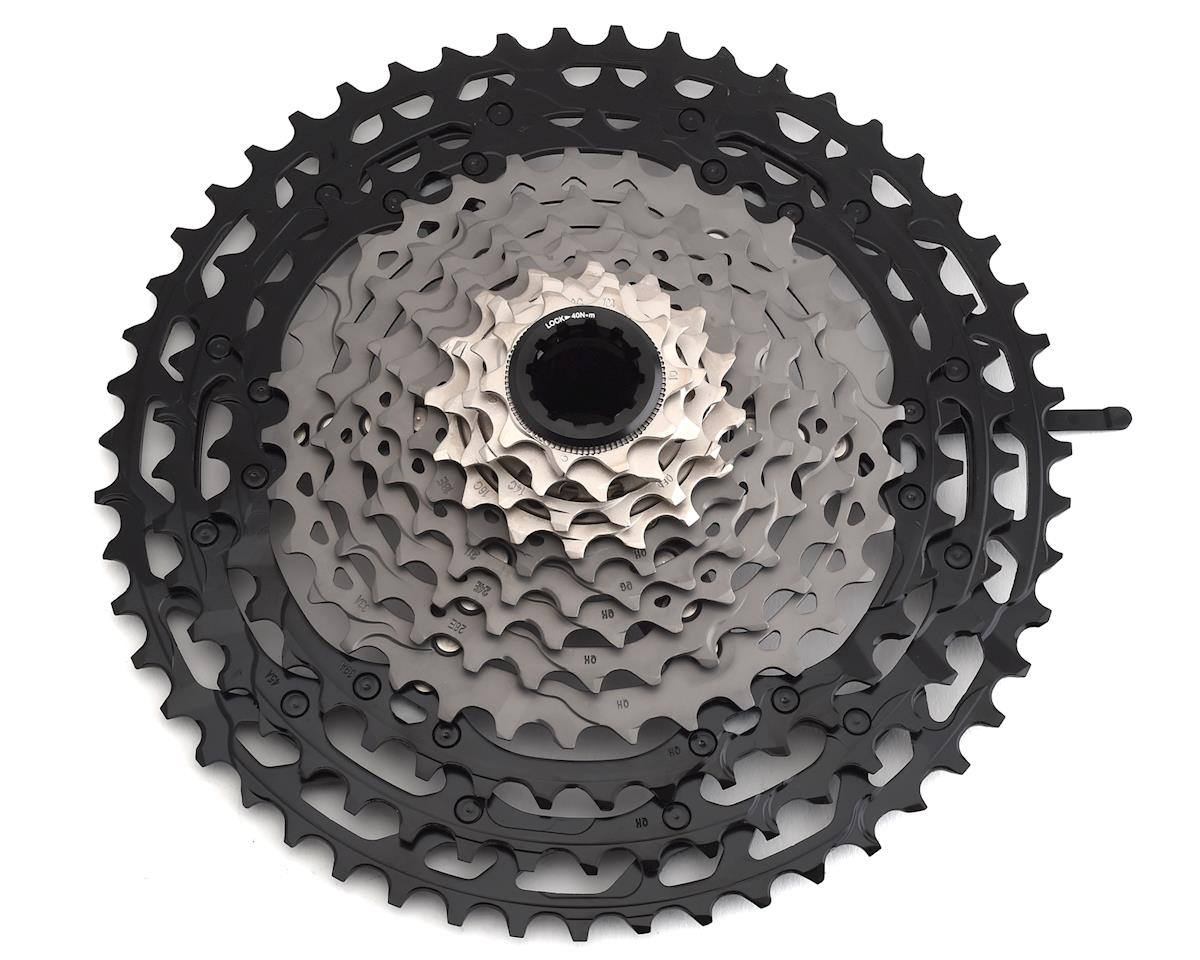 Shimano XTR M9100 Cassette (12-Speed) (10-51T)
