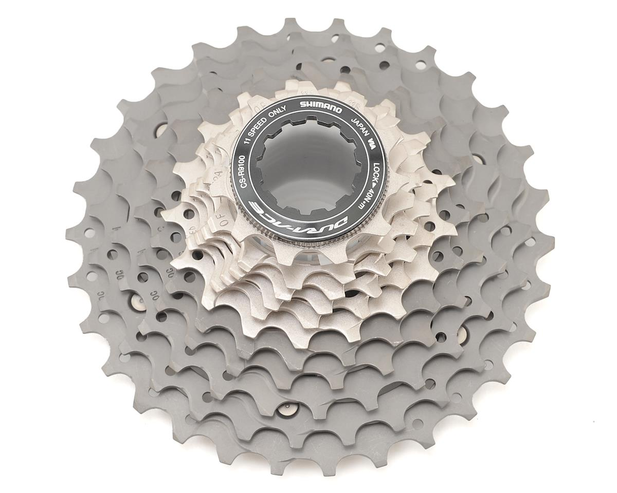 Shimano Dura-Ace CS-R9100 11 Speed Cassette (11-30T)