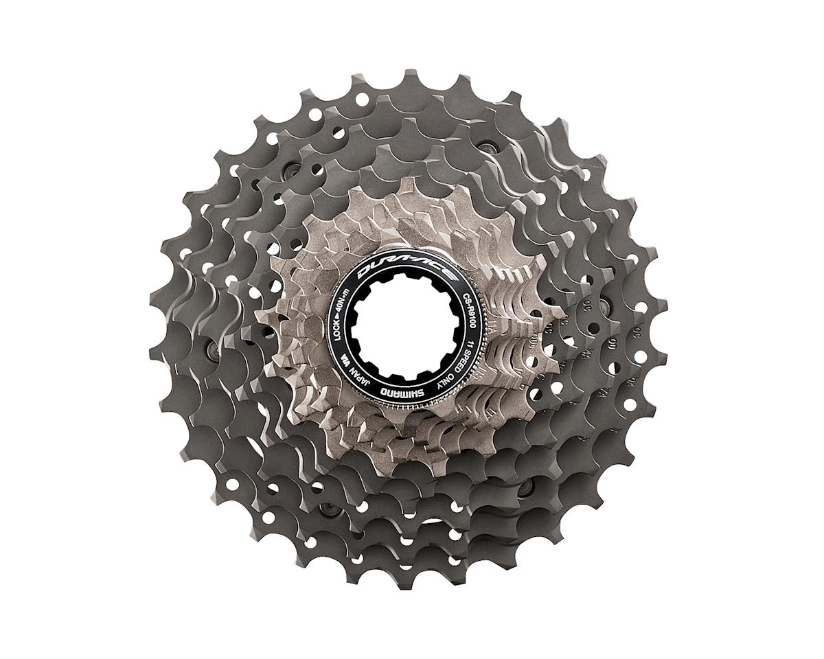 Shimano Dura-Ace CS-R9100 11-Speed Cassette (12-25T)