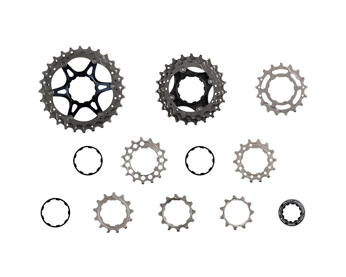 Shimano Dura-Ace CS-R9100 11-Speed Cassette (12-28T)