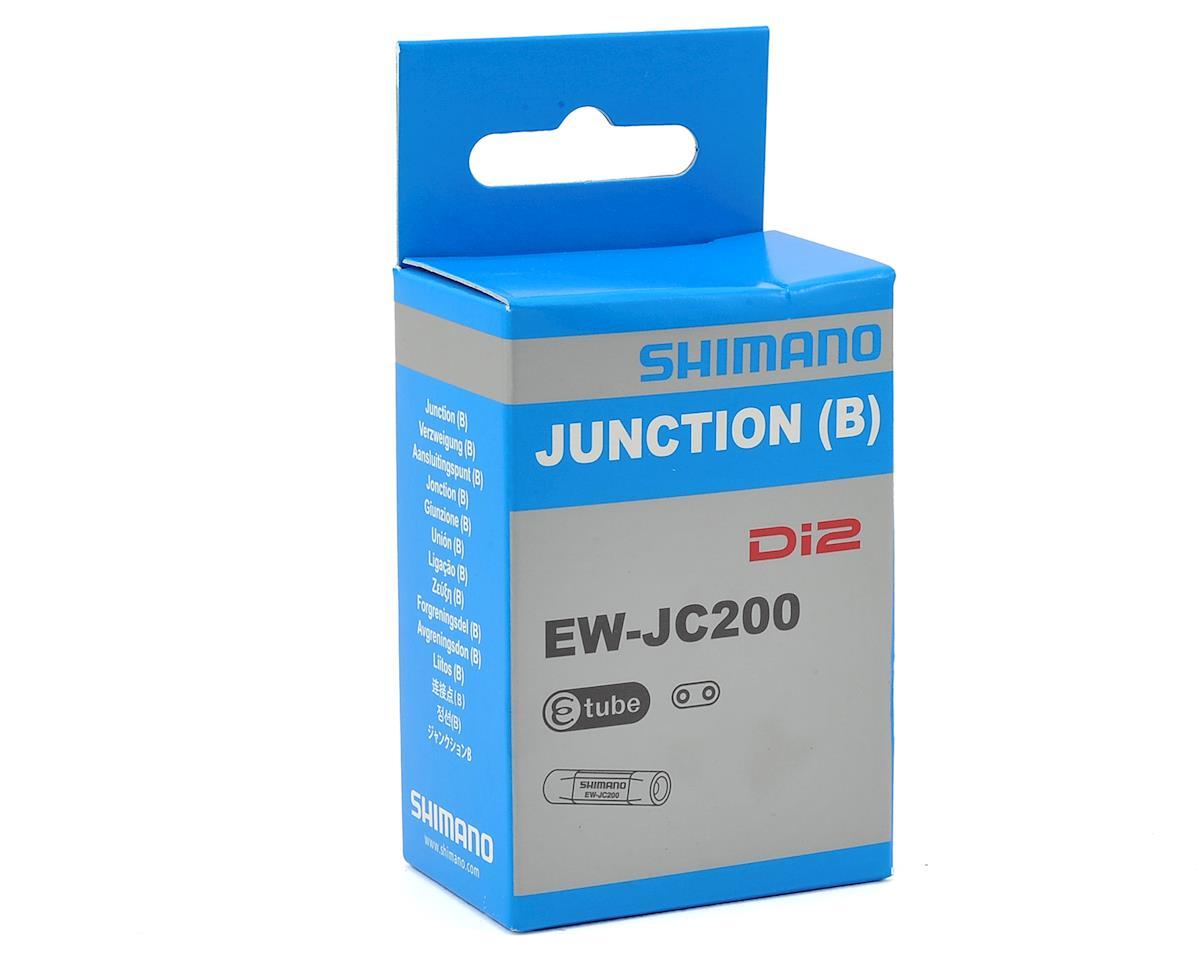 Shimano EW-JC200 2 Port E-Tube Junction/Extension