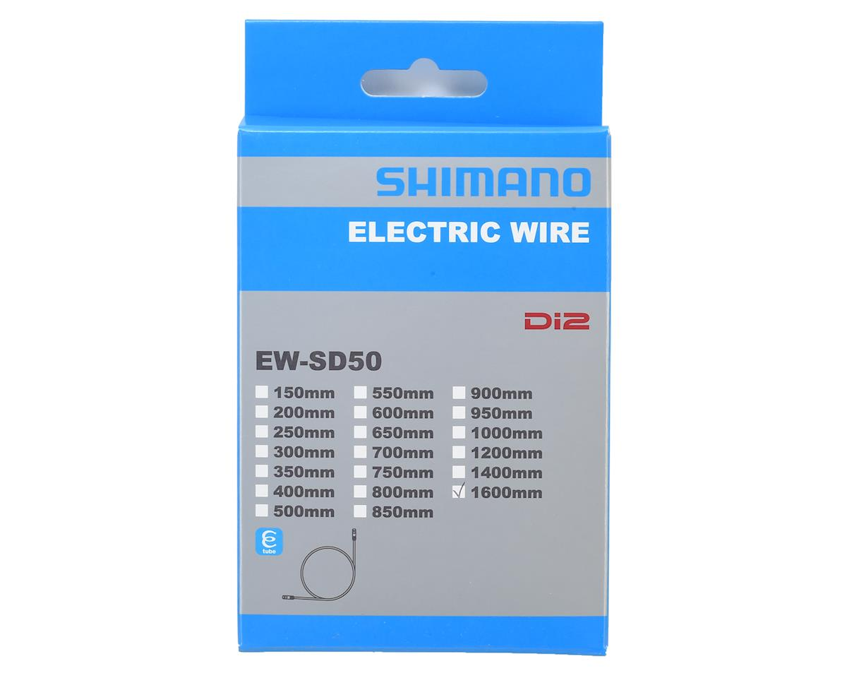 Shimano Di2 EW-SD50 Electric Bike E-Tube Wire 1400mm