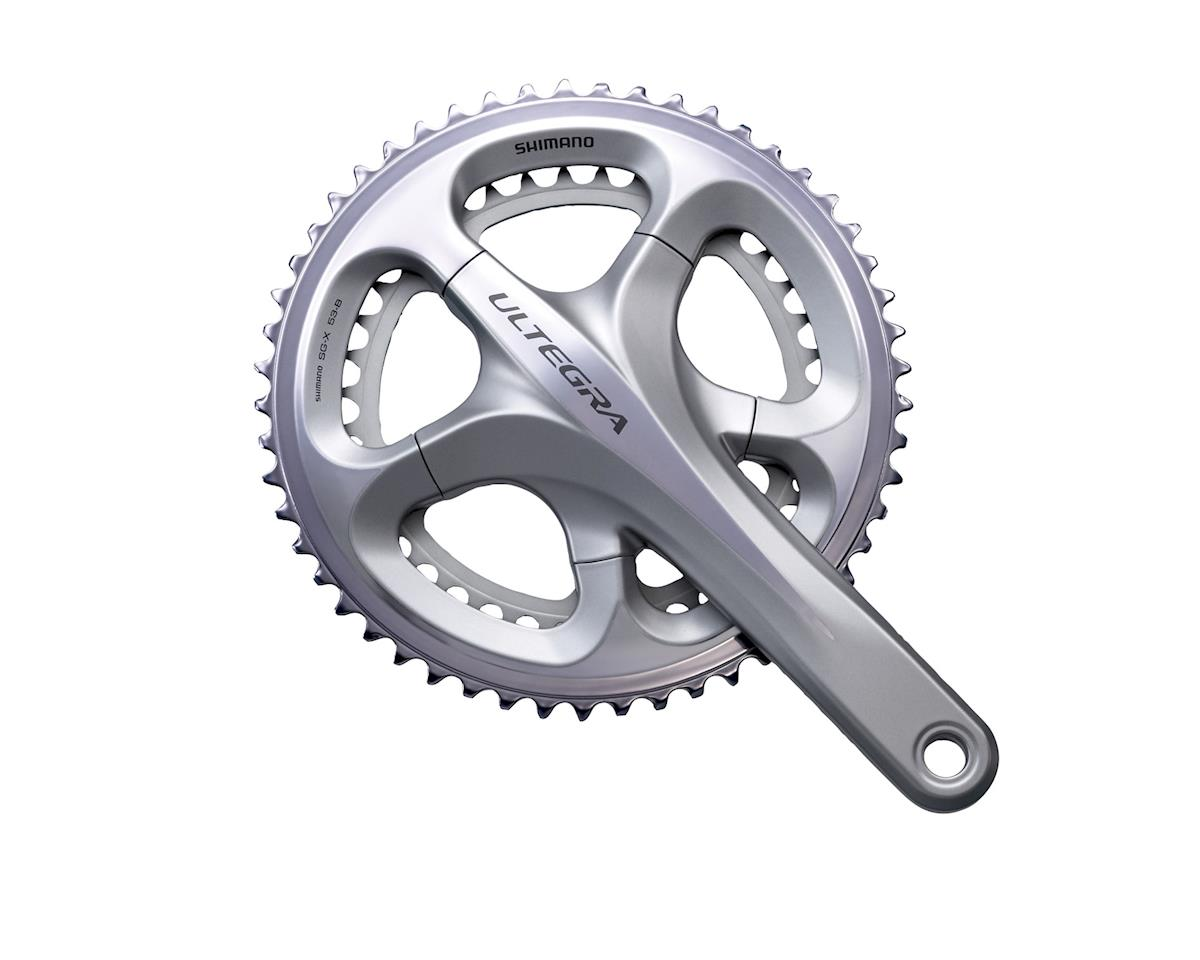 Shimano Ultegra 6700 Road Bike Crankset (170Mm)