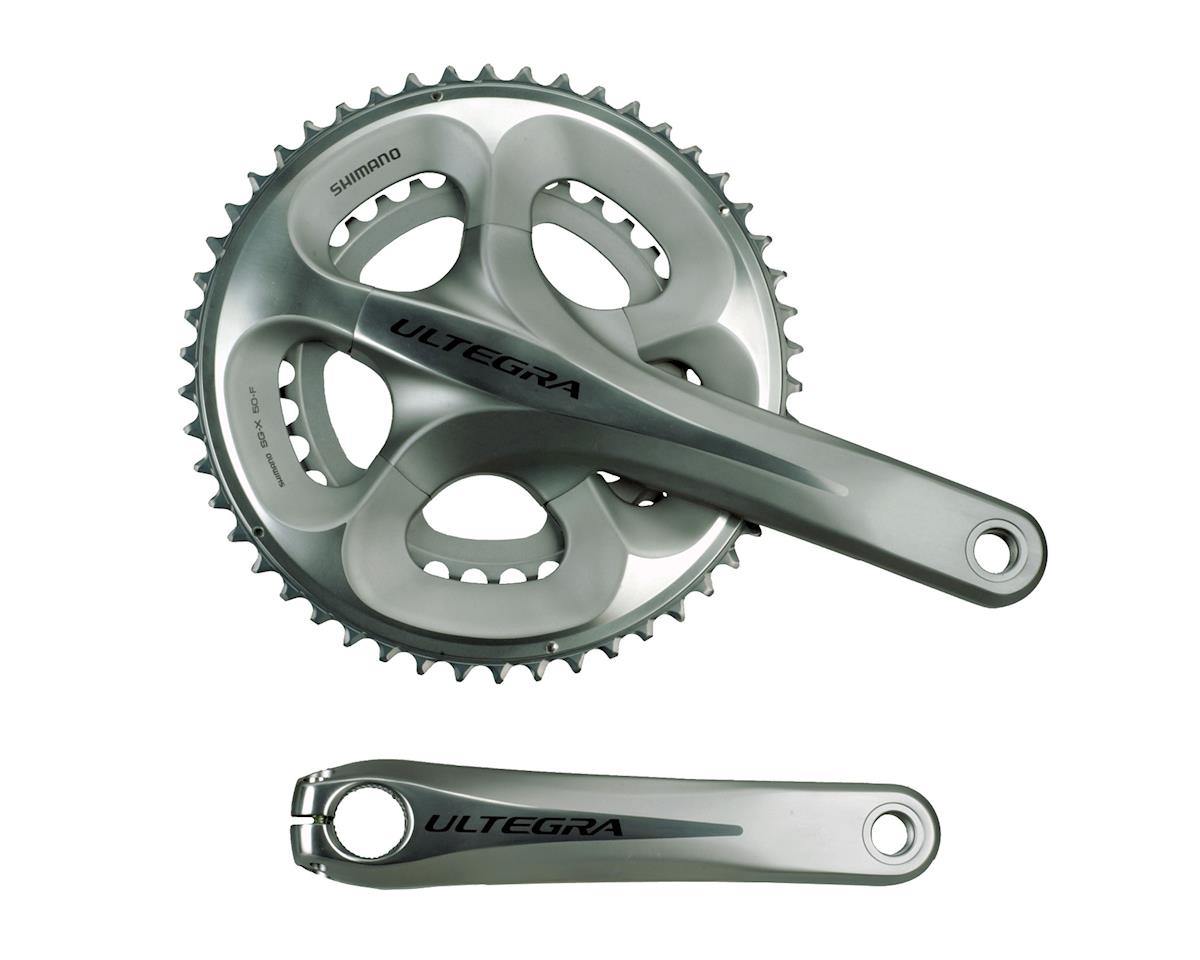 Shimano Ultegra 6750 Compact Road Bike Crankset (175Mm)