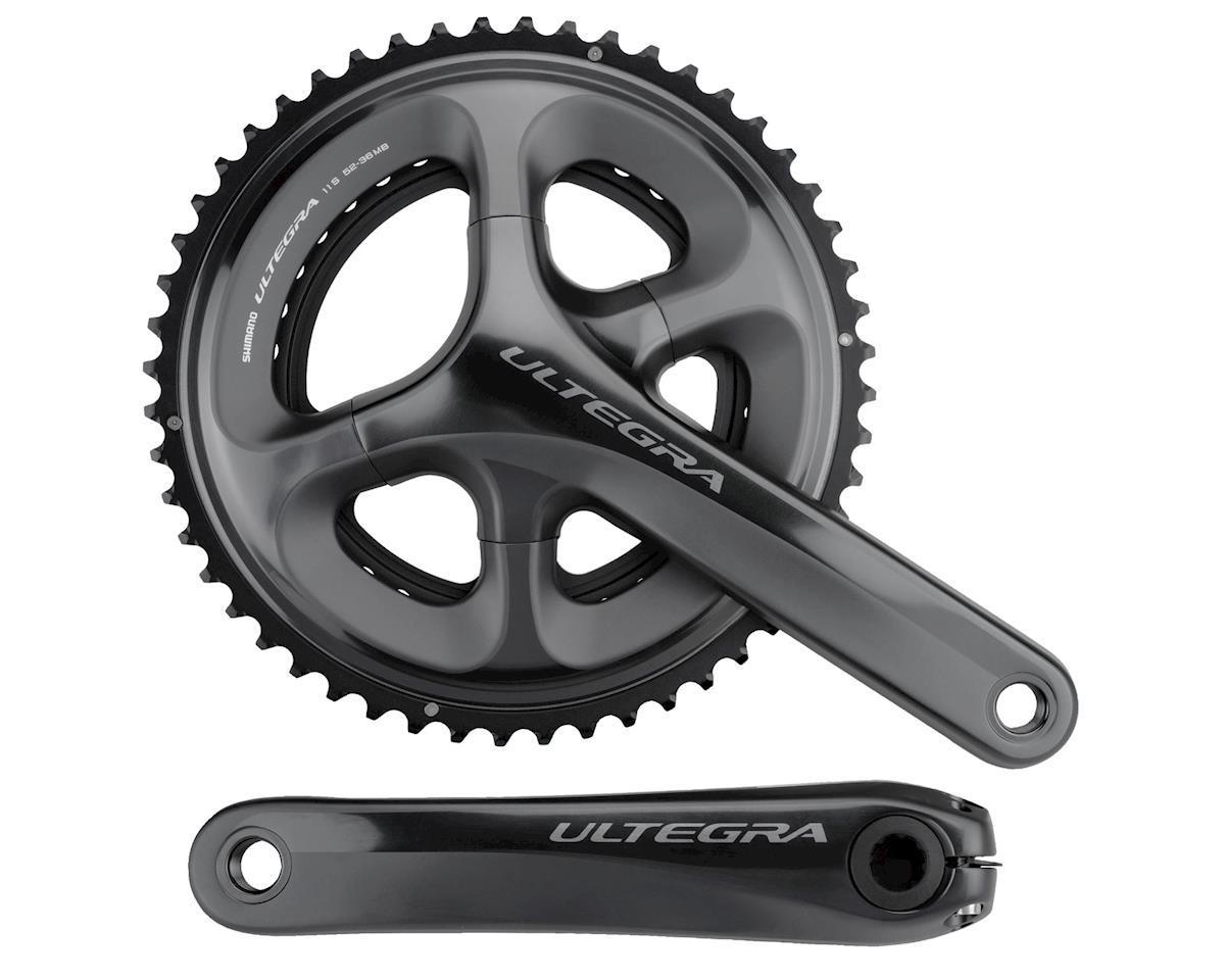 Shimano Ultegra 6800 11-Speed Crankset (36/52T) (165mm)