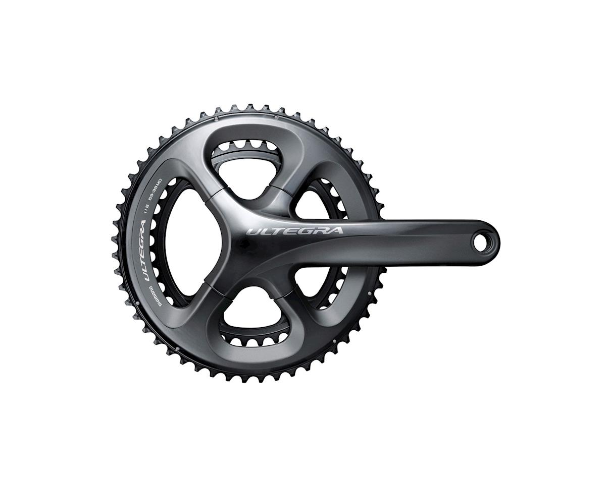 Shimano Ultegra 6800 11-Speed Crankset (39/53T) (165mm)