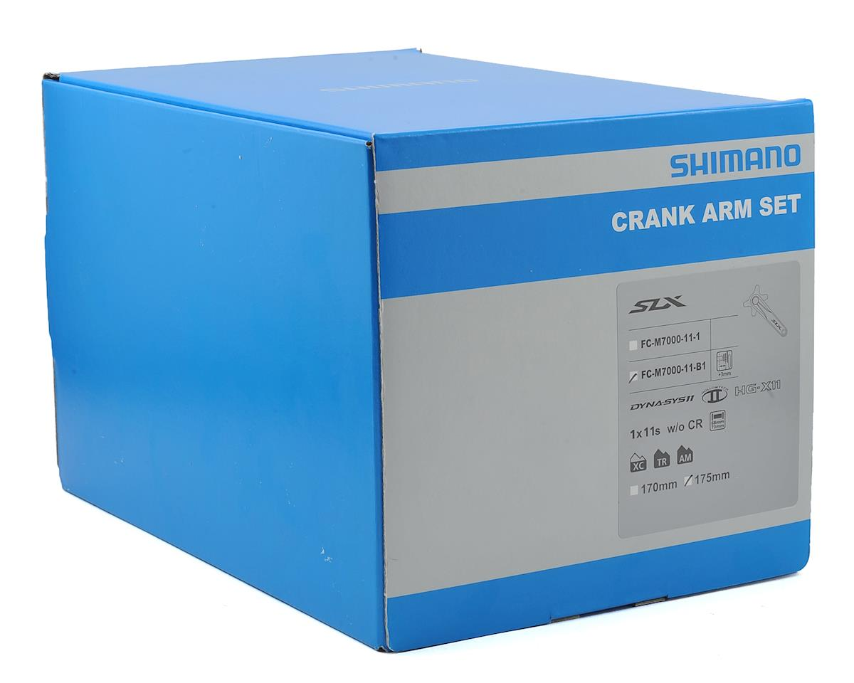 Shimano FC-M7000-B1 SLX 1x11 Boost Crankset (175mm)