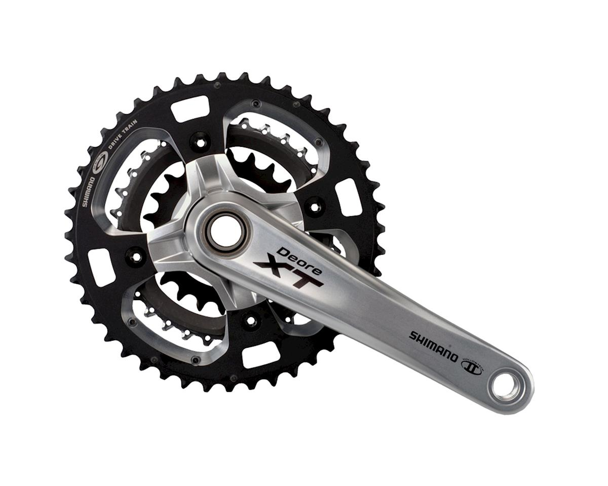 Shimano Xt M770 9-Speed 170Mm 22/32/44 Crankset With Bottom Bracket