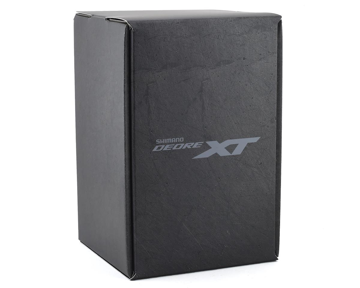 Shimano Deore XT FC-M8120 12-Speed Crankset (165mm)
