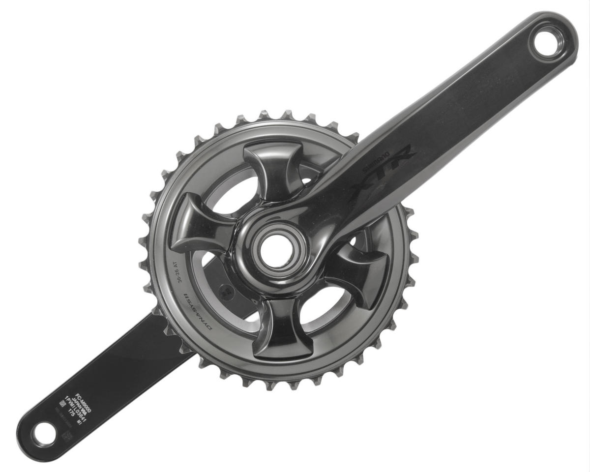 Shimano FC-M9000-2 XTR Hollowtech 2 Race Crankset (175mm) (36-26T)