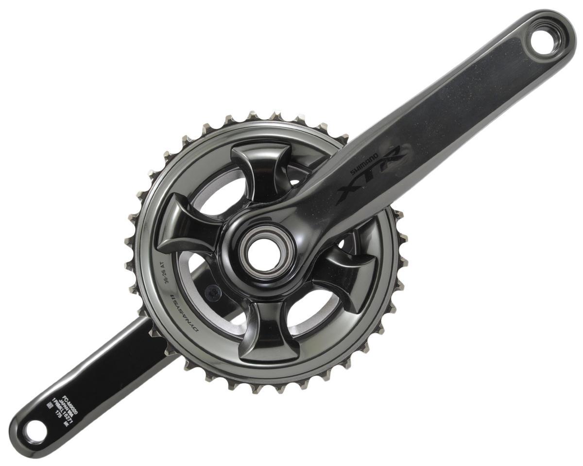 04ce235b09c Shimano FC-M9020-2 XTR Hollowtech 2 Trail Crankset (175mm) (36-26T)  [IFCM9020EX66] | Parts - AMain Cycling
