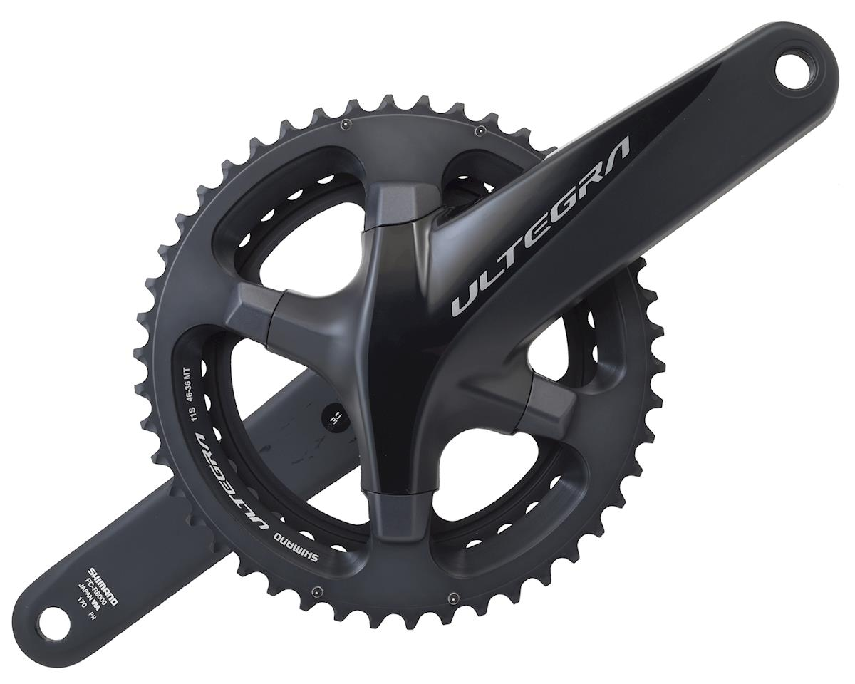 Shimano Ultegra FC-R8000 Hollowtech II Crankset (46-36) (170mm) | alsopurchased