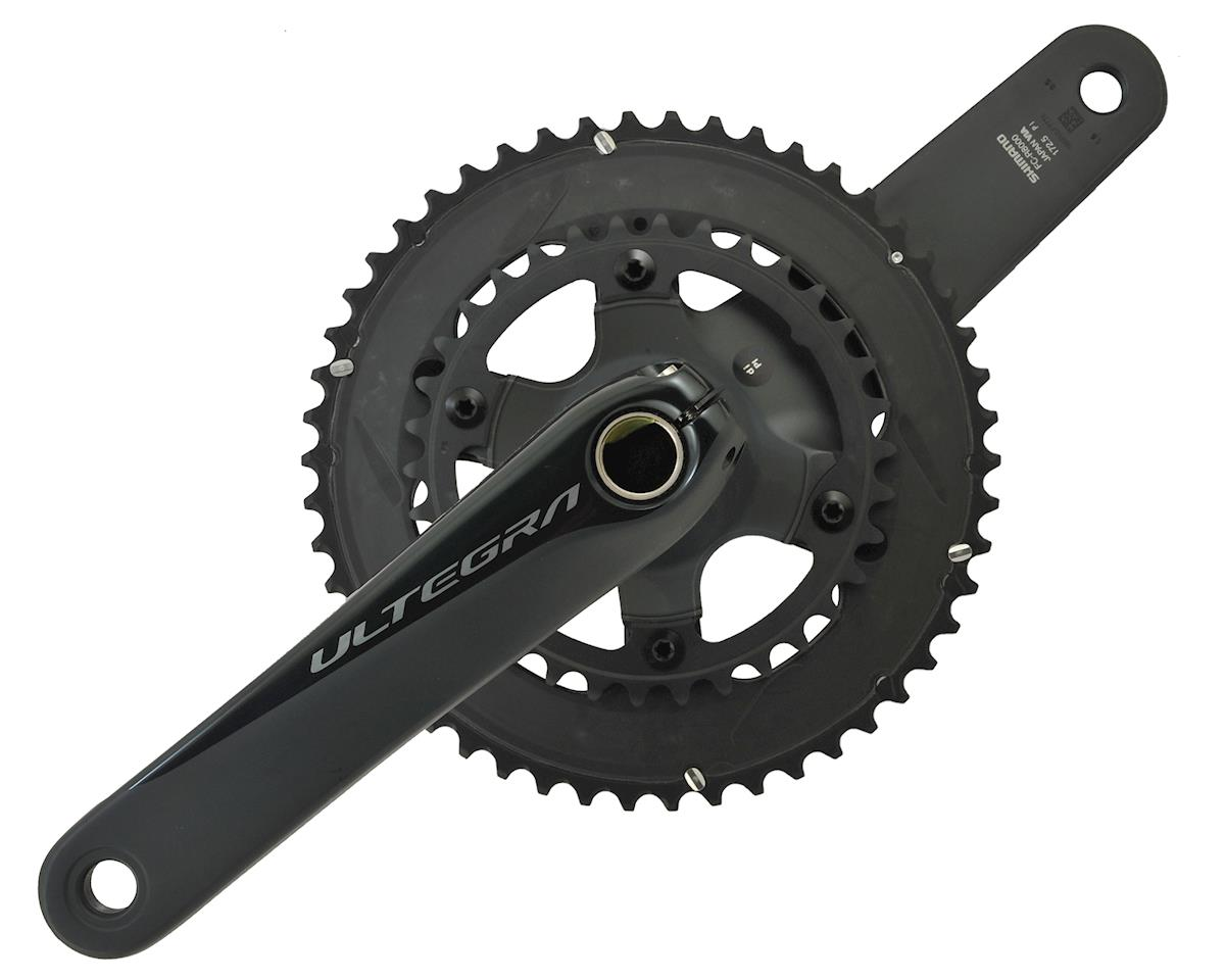 Image 2 for Shimano Ultegra FC-R8000 Hollowtech II Crankset (50-34) (172.5mm)