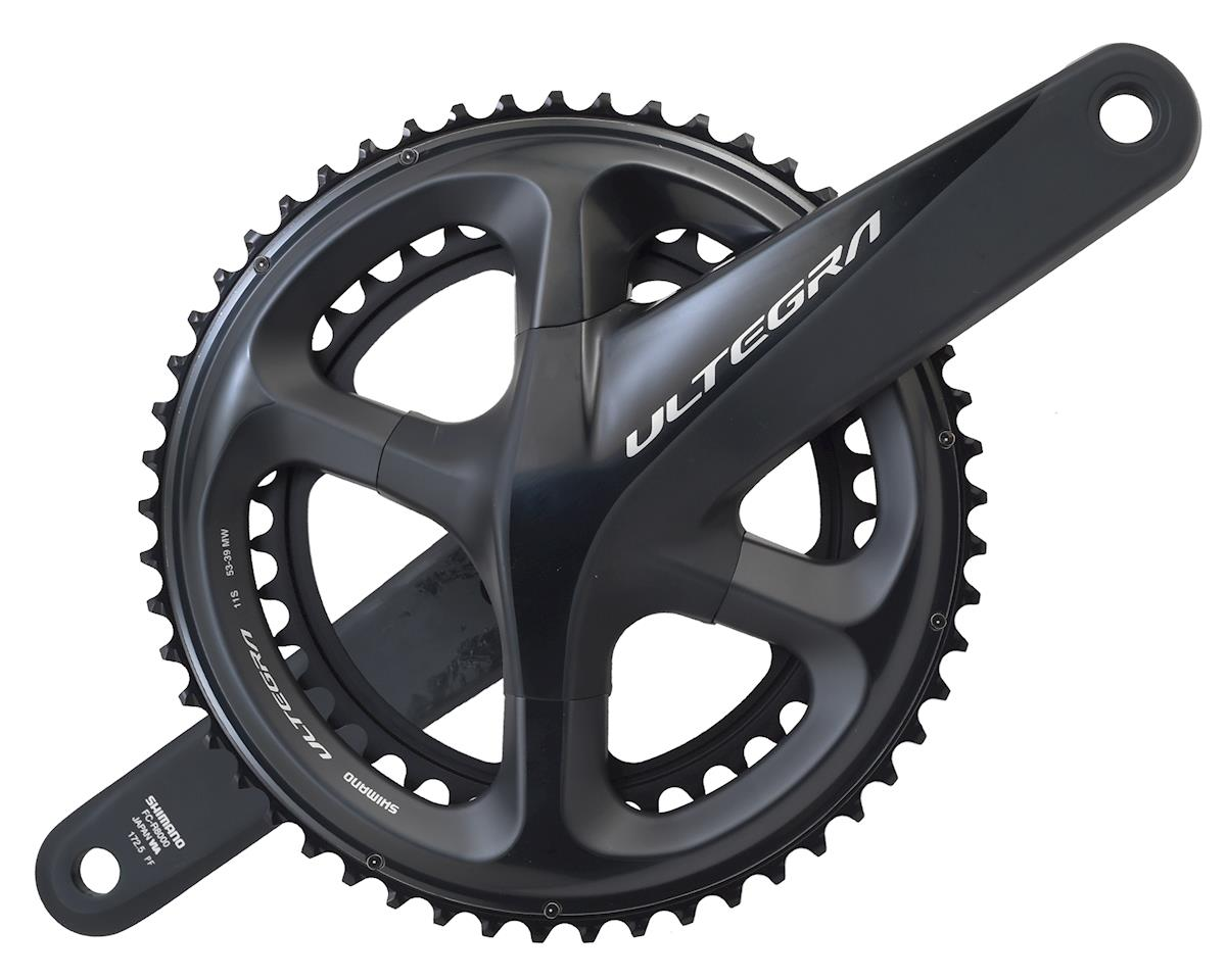 Shimano Ultegra FC-R8000 Hollowtech II Crankset (53-39) (172.5mm) | alsopurchased