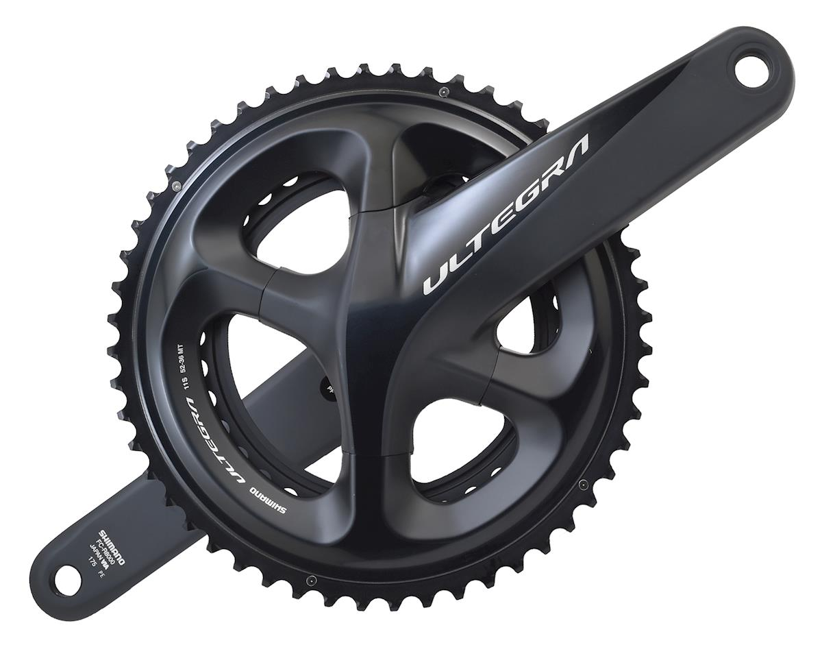 Image 1 for Shimano Ultegra FC-R8000 Hollowtech II Crankset (52-36) (175mm)