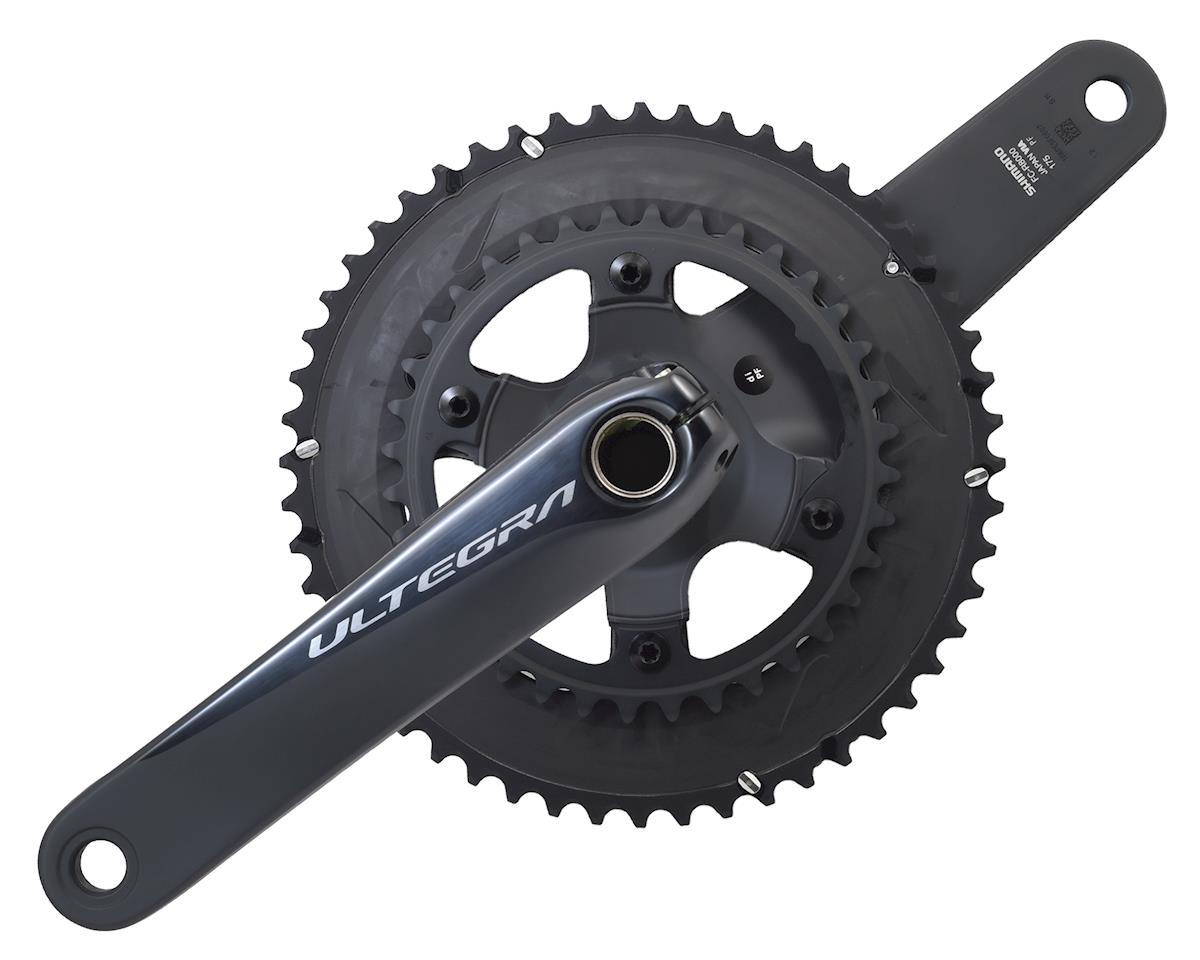 Image 2 for Shimano Ultegra FC-R8000 Hollowtech II Crankset (52-36) (175mm)