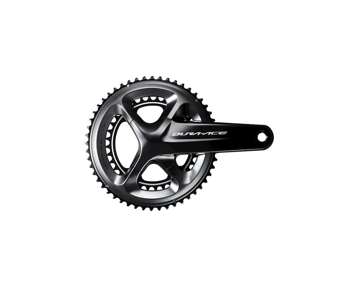 Shimano Dura-Ace R9100 11-Speed Crankset (36/52T) (170mm)