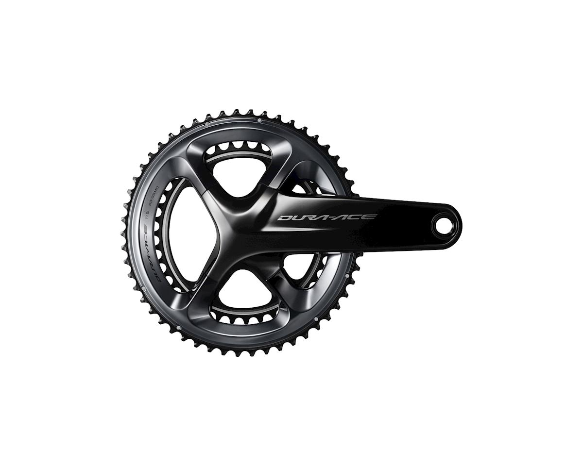 Shimano Dura-Ace R9100 11-Speed Crankset (39/53T) (170mm)