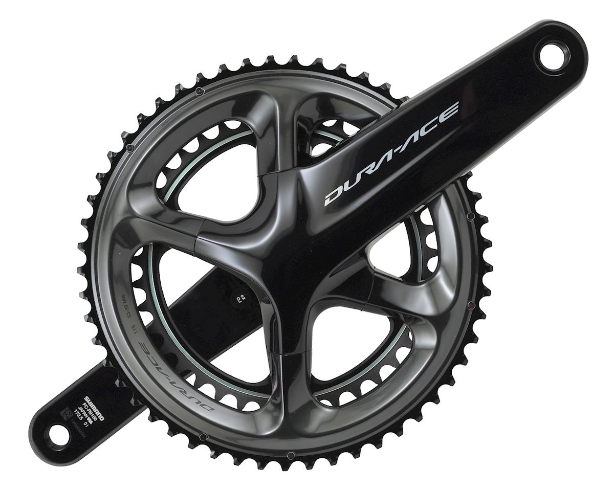 Shimano Dura Ace FC-R9100 11 Speed 39T Chainring for 53-39T Crankset