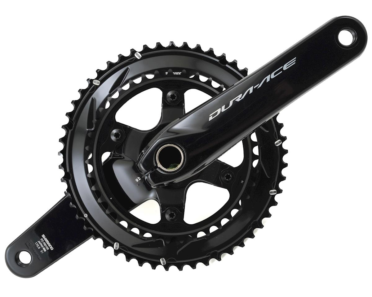 Image 2 for Shimano Dura-Ace R9100 11-Speed Standard Crankset (53/39T) (172.5mm)