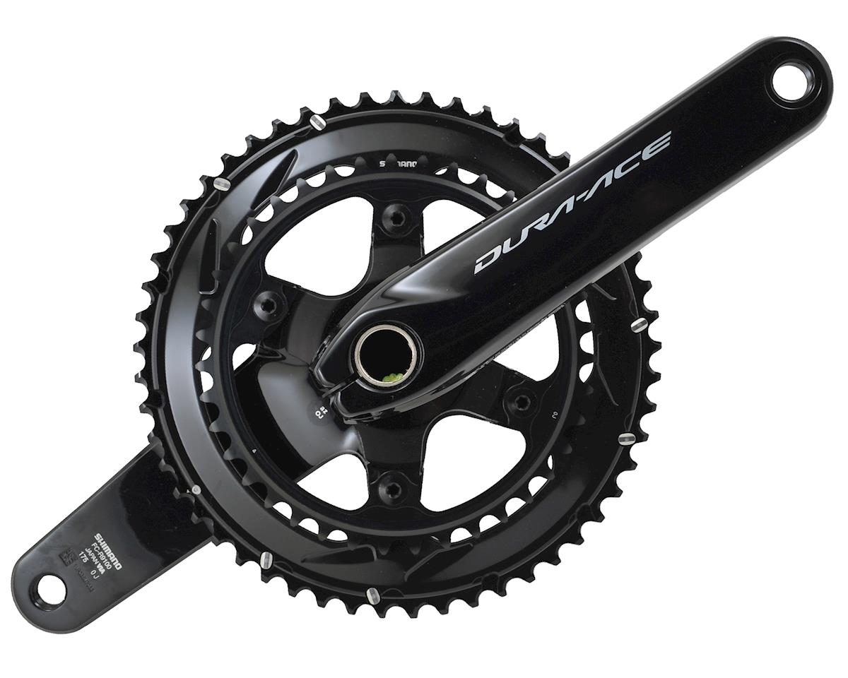 Shimano Dura-Ace R9100 11-Speed Standard Crankset (53/39T) (175mm)