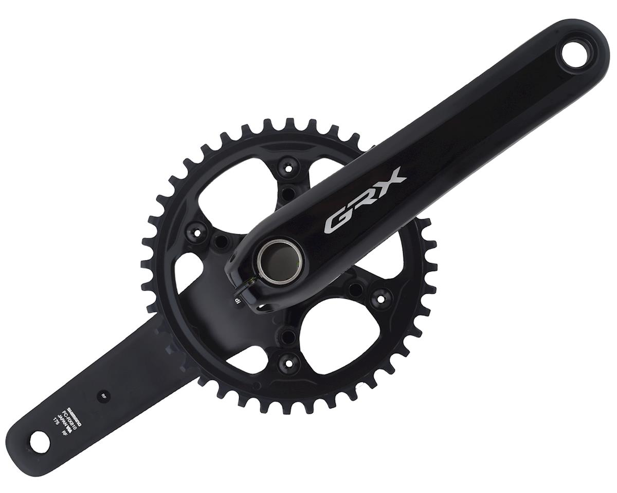 Shimano GRX FC-RX810 11-Speed Hollowtech 2 Crankset (40T) (175mm)