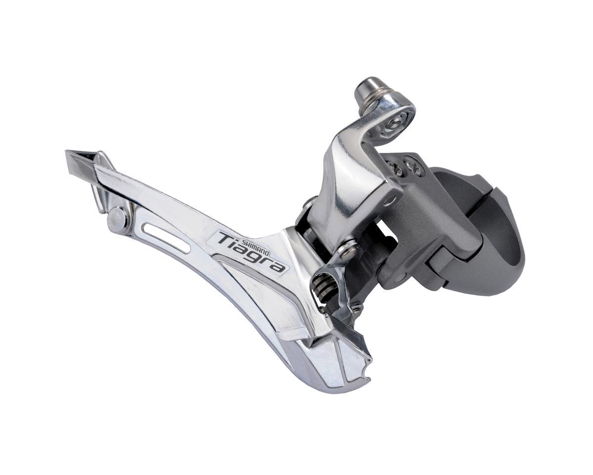 Shimano Tiagra FD-4600 2x10 Front Derailleur (34.9mm)