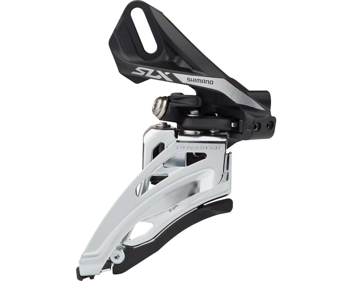 Shimano SLX FD-M7020-D 2x11 Front Derailleur (Side-Swing) (High Direct-Mount)