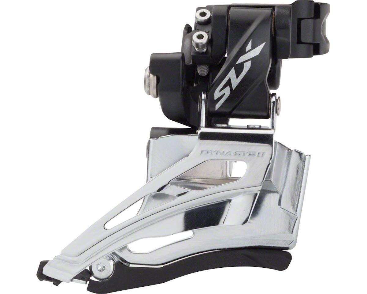 Shimano SLX FD-M7025-H 2x11 Front Derailleur (High Clamp) (34.9mm)