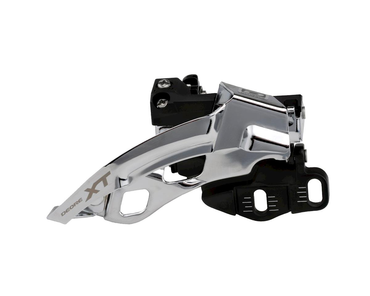 Image 1 for Shimano Xt M780a 3X10-Speed E-Type Front Derailleur