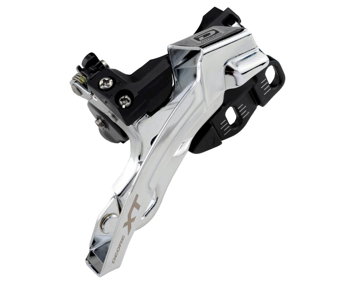 Image 2 for Shimano Xt M780a 3X10-Speed E-Type Front Derailleur