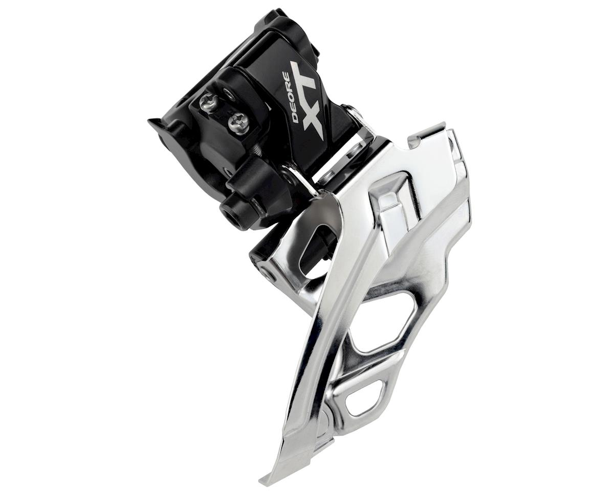 Shimano XT FD-M786 2x10 Front Derailleur (Dual- Pull) (28.6/31.8/34.9mm)