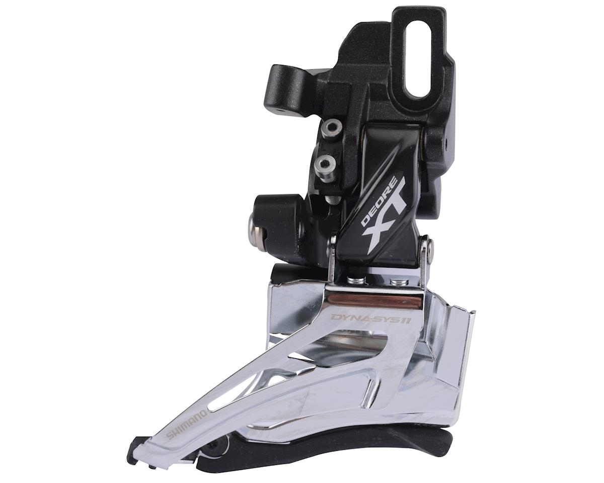 Image 2 for Shimano XT FD-M8025-L 2x11 Front Derailleur (Top-Swing) (28.6/31.8/34.9mm)