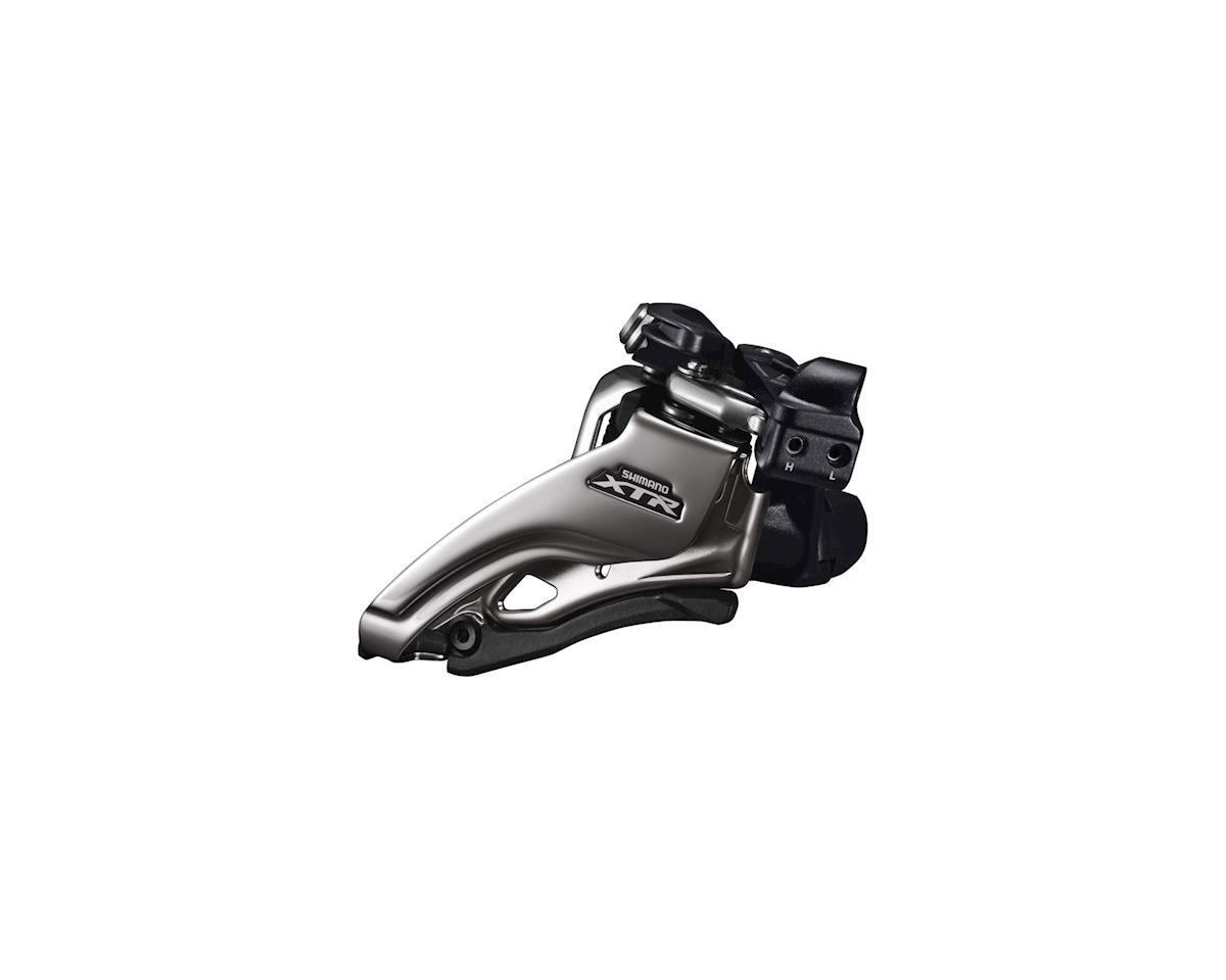 Shimano XTR FD-M9020-L 2x11 Front Derailleur (Side-Swing) (28.6/31.8/34.9mm)