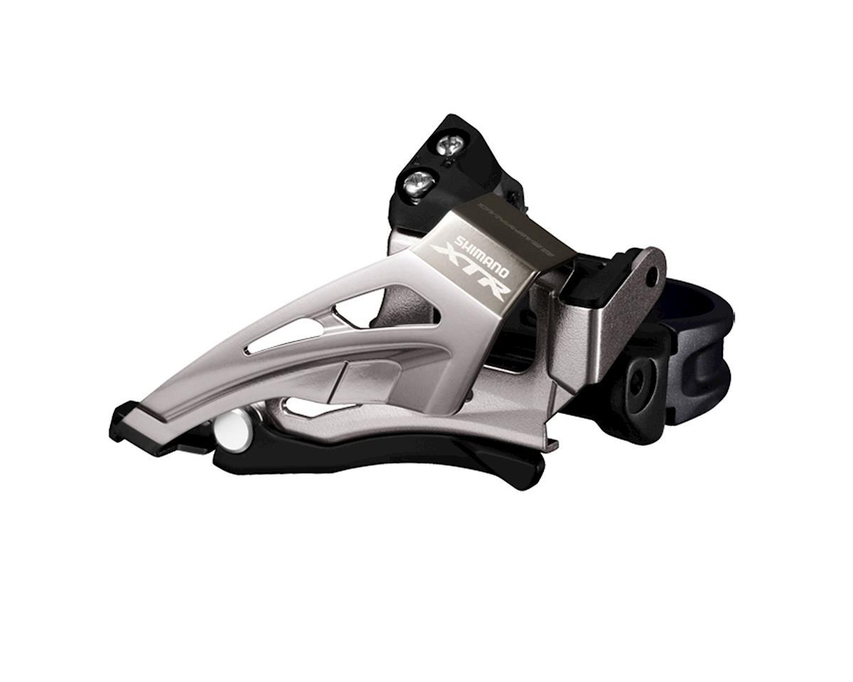 Shimano XTR FD-M9025-L 2x11 Front Derailleur (Top-Swing) (28.6/31.8/34.9mm)