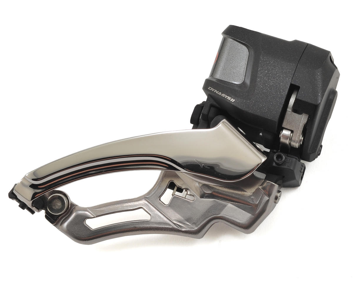 XTR M9050 Di2 3x11 Front Derailleur Without Bracket