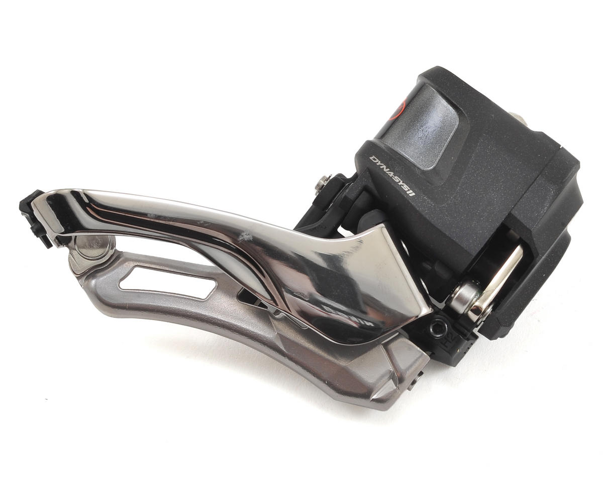Shimano XTR Di2 FD-M9070 2x11 Front Derailleur Without Bracket