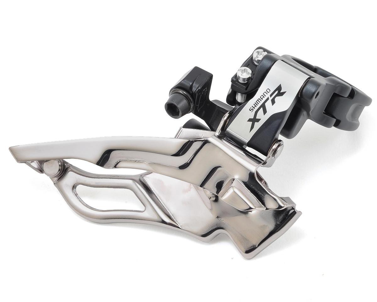 Shimano XTR Front Derailleur, FD-M981 (Down-Swing)