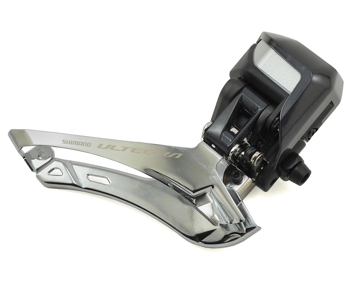 Shimano Ultegra Di2 FD-R8050 2x11 Front Derailleur | relatedproducts