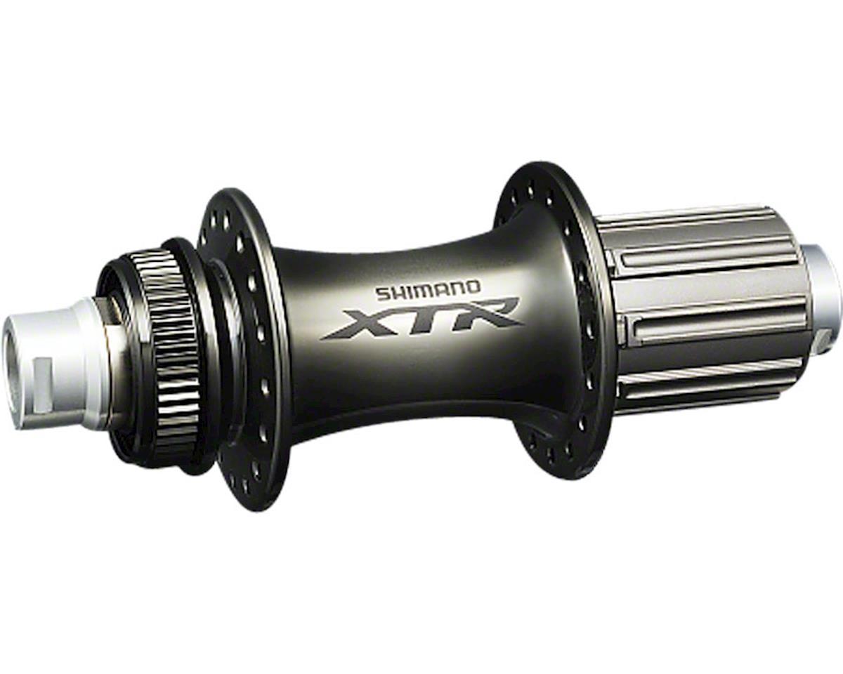 Shimano XTR FH-M9010-B Boost Disc Rear Hub (32H) (12x148mm)  (Centerlock)