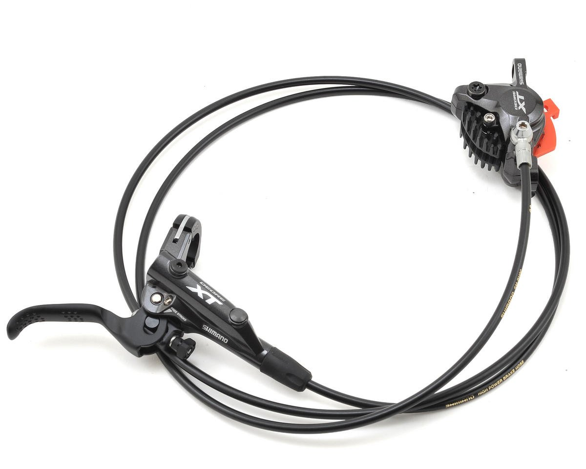 Shimano XT BR-M8000 Rear Hydraulic Disc Brake (Assembled)