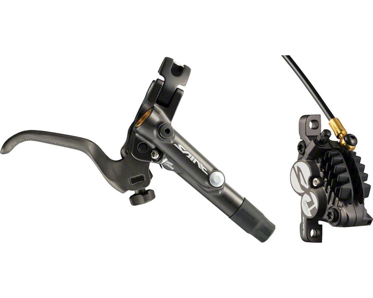Shimano Saint BR-M820-B Front Hydraulic Disc Brake (Left) (1000mm Hose)