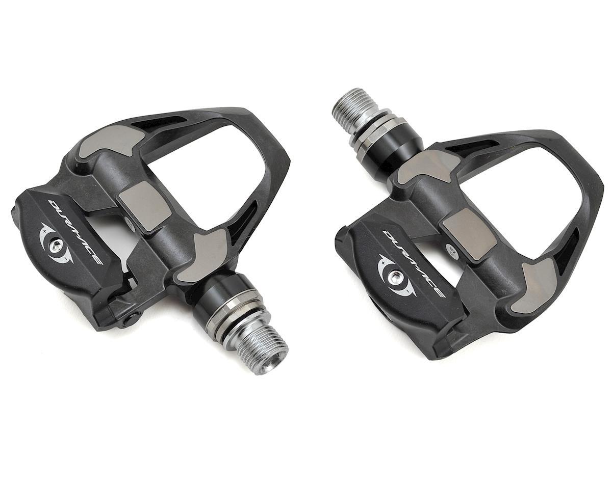 a4c64b6b66a Shimano PD-R9100 Dura-Ace SPD SL Road Pedals W/ Cleats (SM-SH12 ...