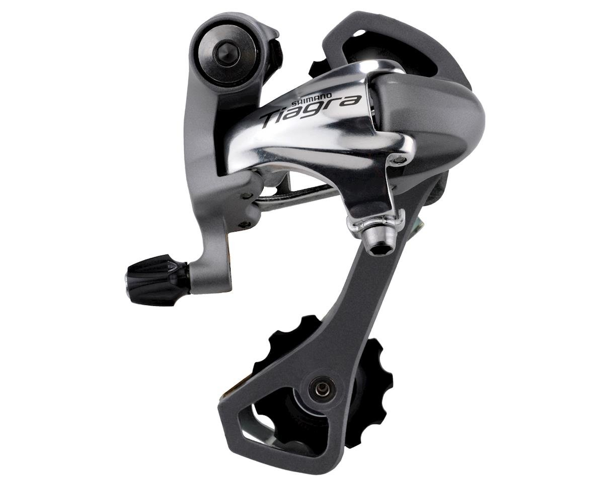 Shimano Tiagra RD-4601-GS 10-Speed Rear Derailleur (Medium Cage)
