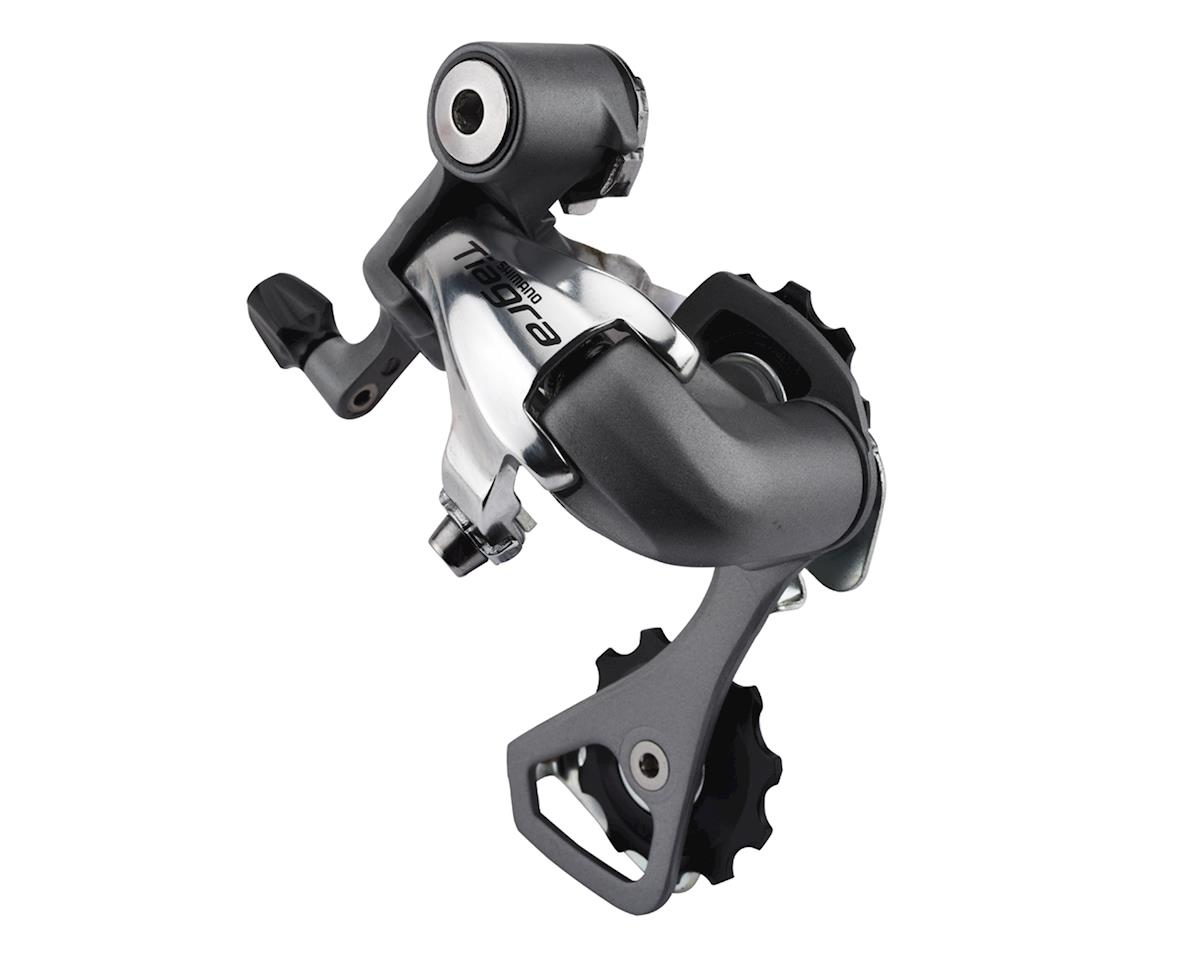 Image 2 for Shimano Tiagra RD-4601-SS 10-Speed Rear Derailleur (Short Cage)